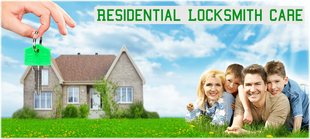 Residential Lock Change