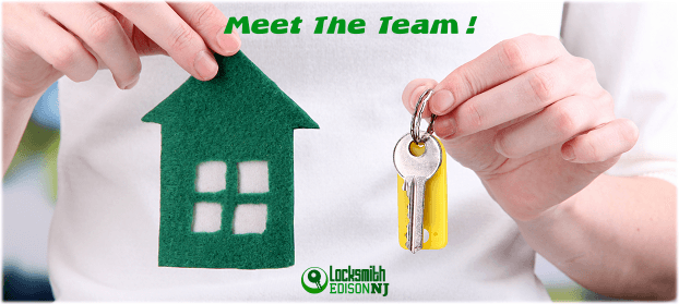 edison locksmith