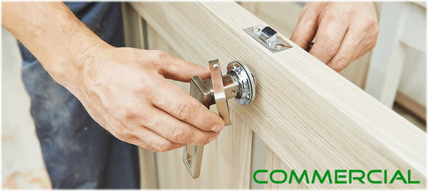 commercial lock smith